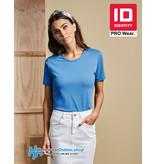 Identity Workwear ID Identity 0312 Pro Wear Ladies T-shirt [part 2]