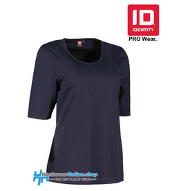 Identity Workwear ID Identity 0315 T-shirt Pro Wear Femme