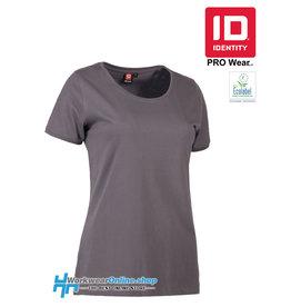 Identity Workwear ID Identity 0371 T-shirt Pro Wear Femme