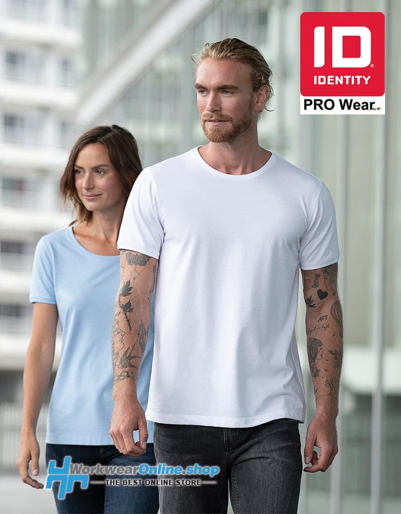 Identity Workwear ID Identity 0371 Pro Wear Camiseta de mujer