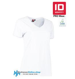 Identity Workwear ID Identity 0373 T-shirt Pro Wear Femme