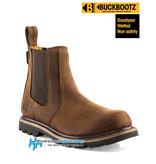 Buckler Footwear Buckler Buckflex B1300