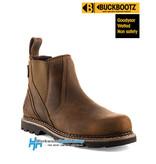 Buckler Footwear Buckler Buckflex B1500