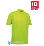 Identity Workwear ID Identität 0320 Pro Wear Herren Poloshirt [teil 1]