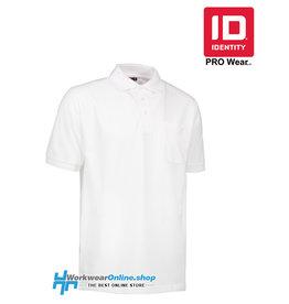 Identity Workwear ID Identity 0320 Pro Wear Men's Polo Shirt [part 2]