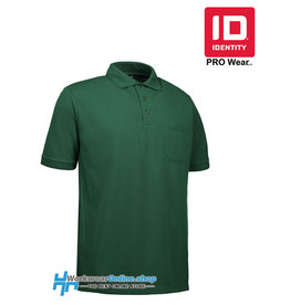 Identity Workwear ID Identität 0320 Pro Wear Herren Poloshirt [teil 3]