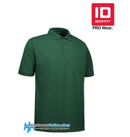 Identity Workwear Polo ID Identity 0320 Pro Wear pour homme [partie 3]