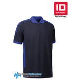 Identity Workwear ID Identity 0322 Pro Wear Contrast Poloshirt