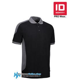 Identity Workwear ID Identity 0322 Polo Pro Wear Contrasté