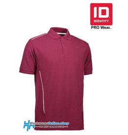 Identity Workwear ID Identität 0328 Pro Wear Polo Shirt