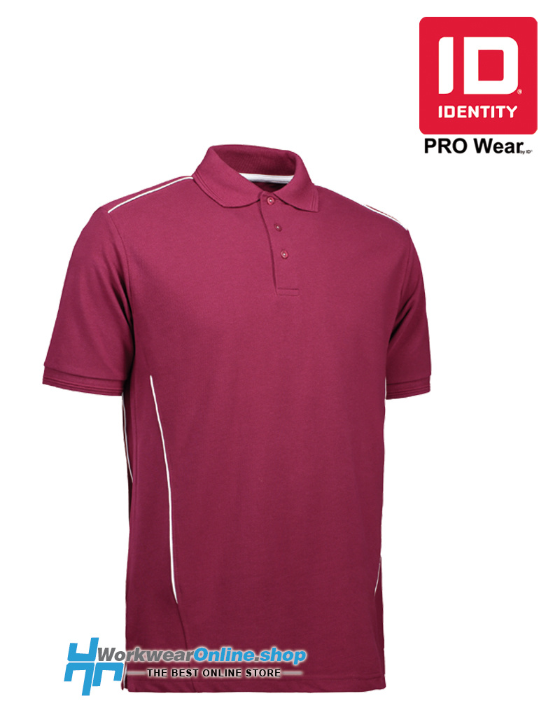Identity Workwear ID Identity 0328 Pro Wear Polo Shirt