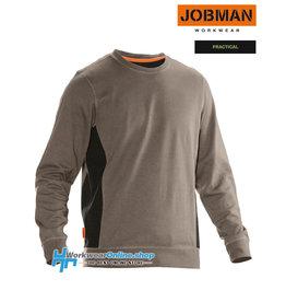 Jobman Workwear Sudadera Jobman Workwear 5402