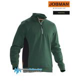 Jobman Workwear Jobman Workwear 5401 Sudadera con media cremallera