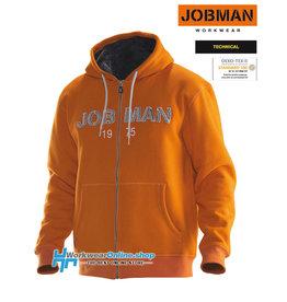 Jobman Workwear Jobman Workwear 5154 Sweat à capuche vintage