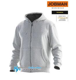 Jobman Workwear Jobman Workwear 5155 Vintage Hoodie Doublé