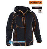 Jobman Workwear Jobman Workwear 5150 Sudadera con capucha Vision Lite