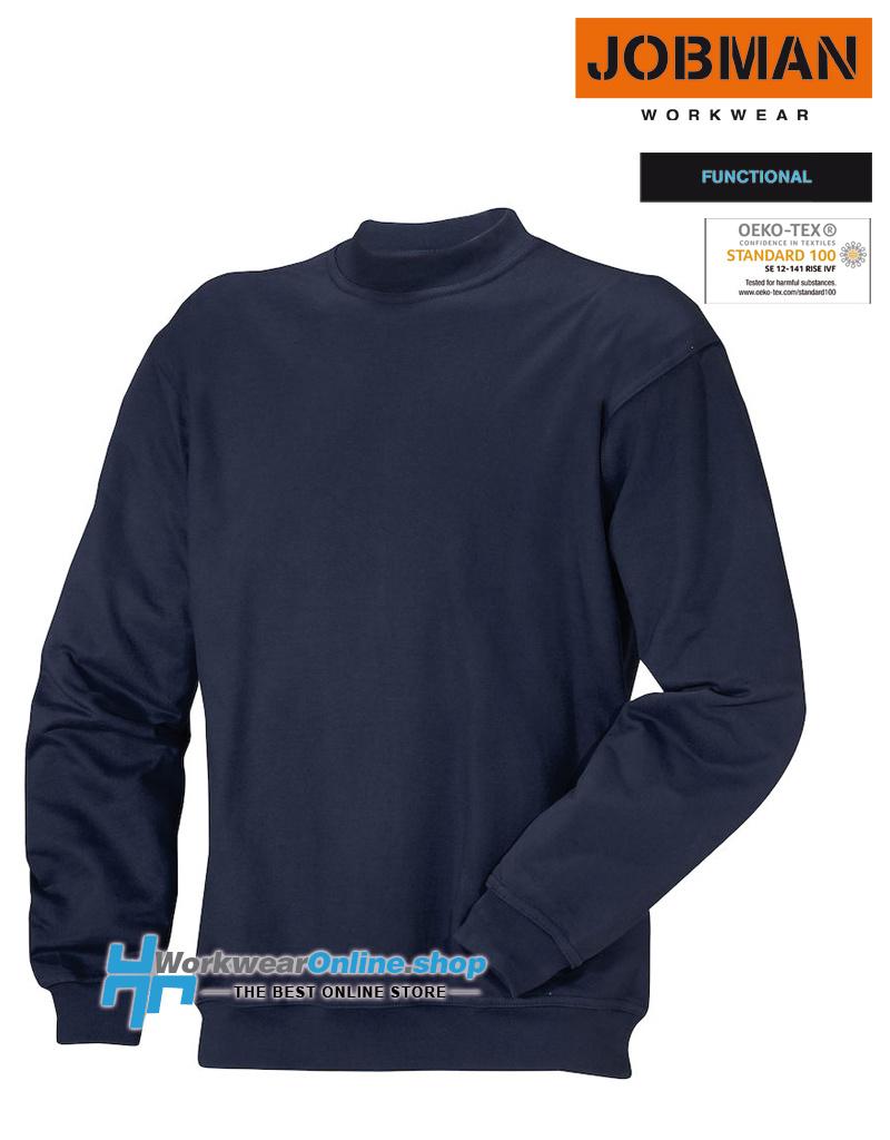 Jobman Workwear Jobman Workwear 5120 Roundneck Sweatshirt