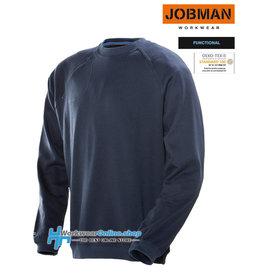 Jobman Workwear Sudadera Jobman Workwear 5122