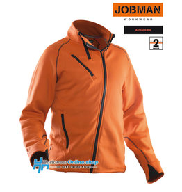 Jobman Workwear Jobman Workwear 5153 Isolationsjacke