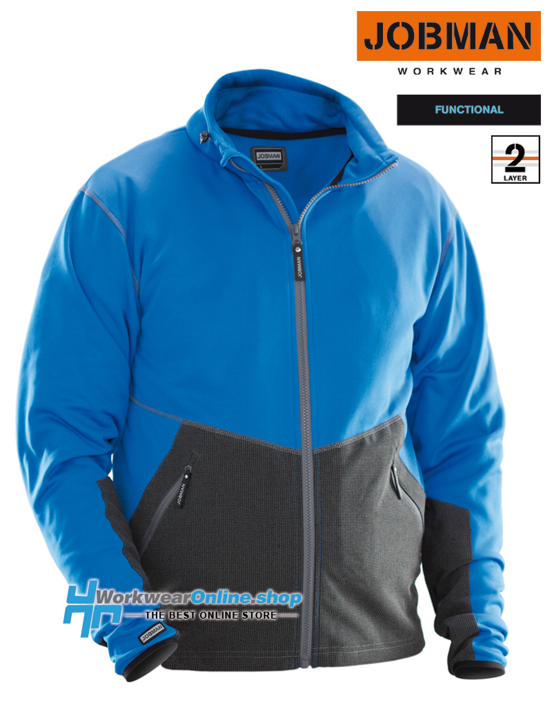Jobman Workwear Jobman Workwear 5162 Flex Jacke