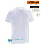 Jobman Workwear Camiseta Jobman Workwear 5522 Spun Dye