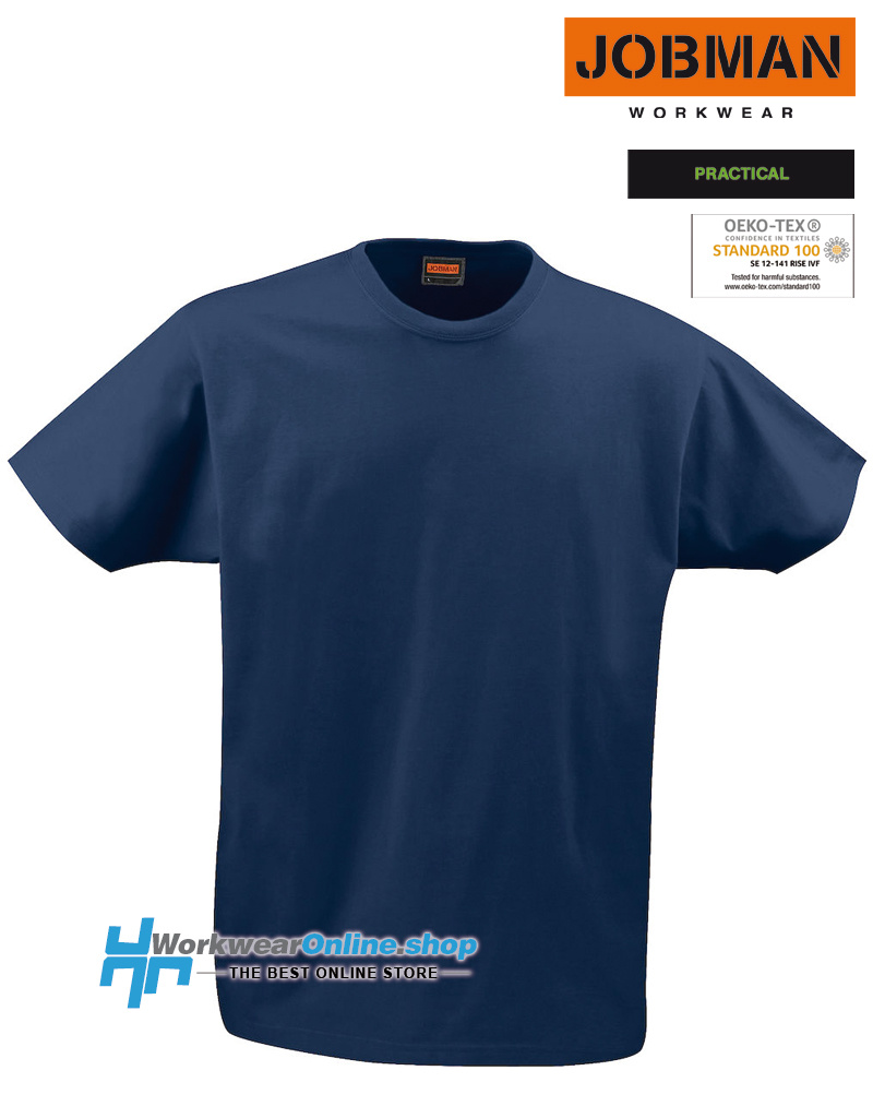 Jobman Workwear Jobman Workwear 5264 Camiseta