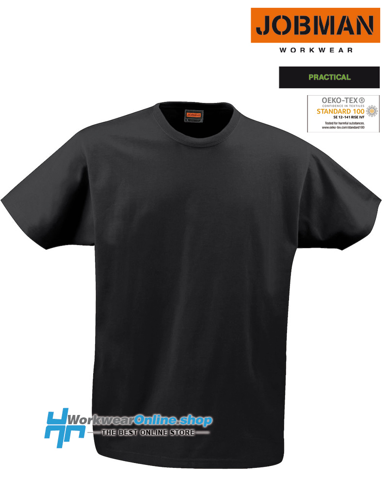 Jobman Workwear Jobman Workwear 5264 T-Shirt