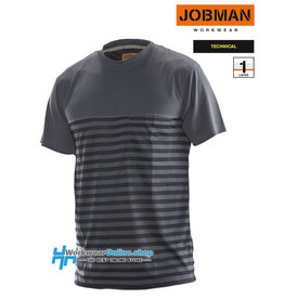 Jobman Workwear Jobman Workwear 5556 T-shirt Dry-tech