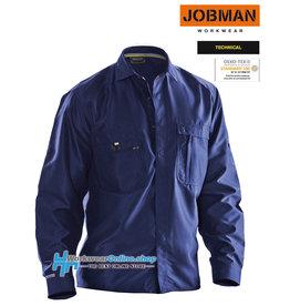 Jobman Workwear Jobman Workwear 5601 Worker Shirt