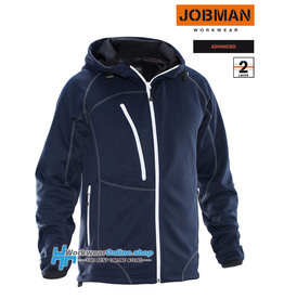 Jobman Workwear Sweat à capuche Jobman Workwear 5152