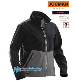 Jobman Workwear Jobman Workwear 1248 Veste Softshell