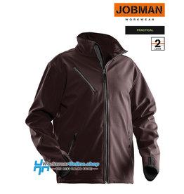 Jobman Workwear Jobman Workwear 1201 Leichte Softshelljacke