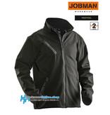 Jobman Workwear Jobman Workwear 1201 Light Softshell Jacket
