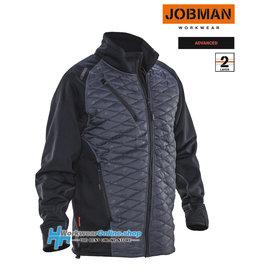 Jobman Workwear Jobman Workwear 5182 Gepolsterte Isolationsjacke