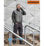 Jobman Workwear Jobman Workwear 5182 Padded Isolation Jacket