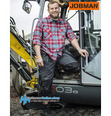 Jobman Workwear Jobman Workwear 5138 Flanellen Shirt