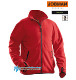 Jobman Workwear Jobman Workwear 5501 Fleece Jacket
