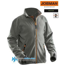 Jobman Workwear Jobman Workwear 5501 Fleecejacke