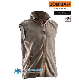 Jobman Workwear Gilet polaire Jobman Workwear 7501