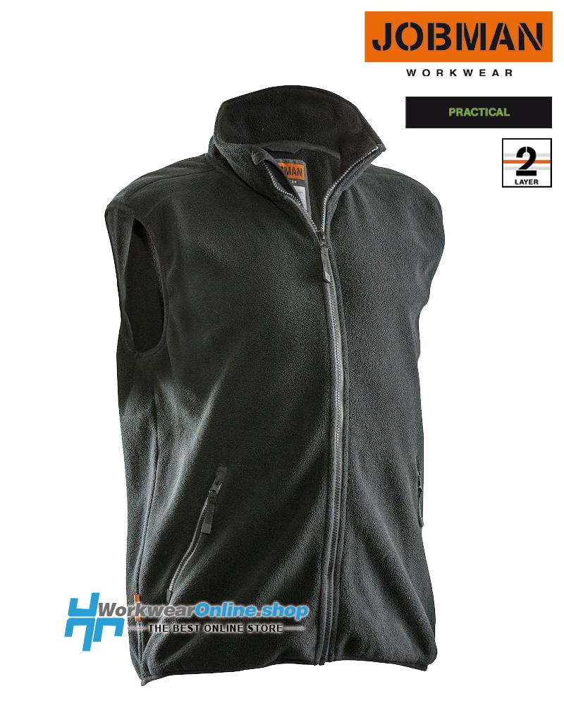 Jobman Workwear Jobman Workwear 7501 Fleece Vest