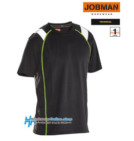 Jobman Workwear Jobman Workwear 5620 Spun-Dye Vision T-shirt