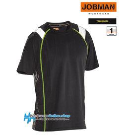 Jobman Workwear T-shirt Jobman Workwear 5620 Spun-Dye Vision