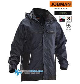 Jobman Workwear Jobman Workwear 1284 Shell Jacke