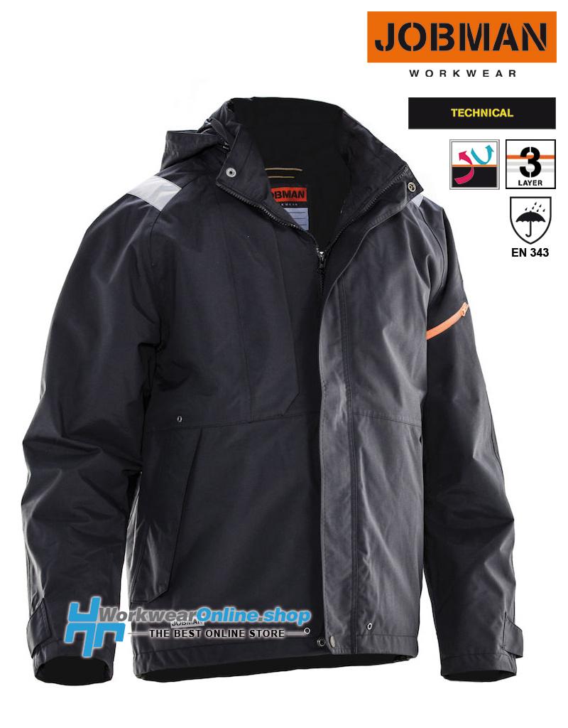 Jobman Workwear Jobman Workwear 1270 Shell Jacket