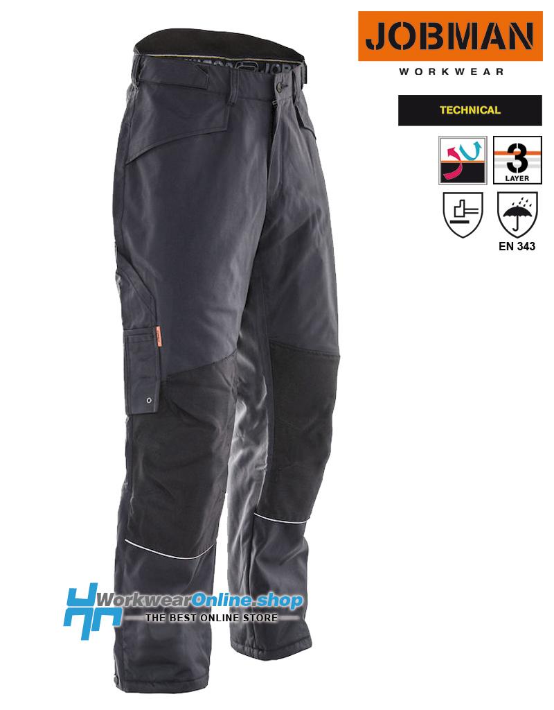 Jobman Workwear Jobman Workwear 2262 Shell Trousers