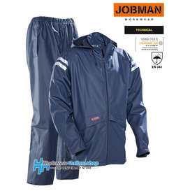 Jobman Workwear Jobman Workwear 6535 Rain Suit