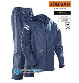 Jobman Workwear Jobman Workwear 6535 Regenanzug