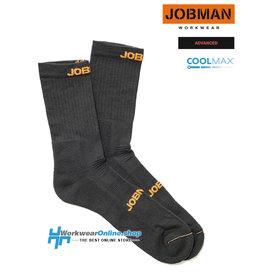 Jobman Workwear Jobman Workwear 9592 Coolmax® Sokken