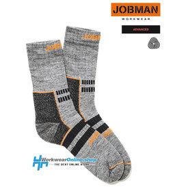 Jobman Workwear Jobman Workwear 9591 Wollen Sokken