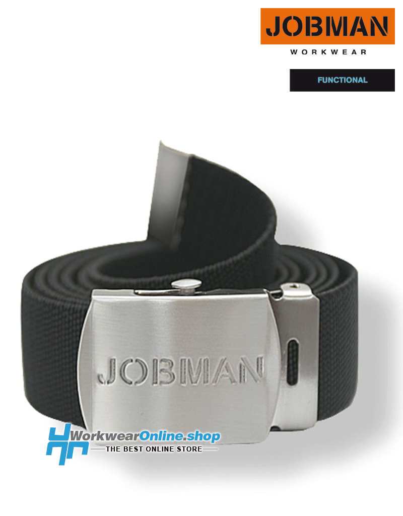 Jobman Workwear Jobman Workwear 9280 Stretch Belt
